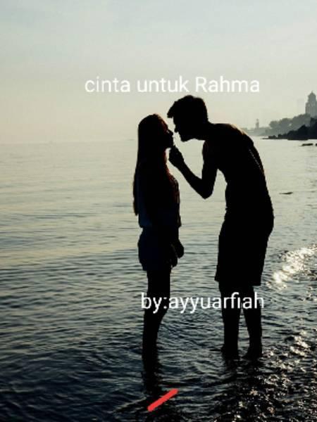 Cinta Untuk Rahma