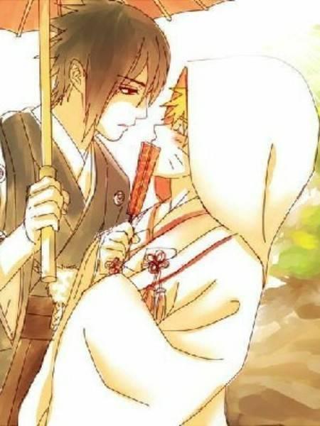Đồng nhân Naruto: Tình yêu của boss