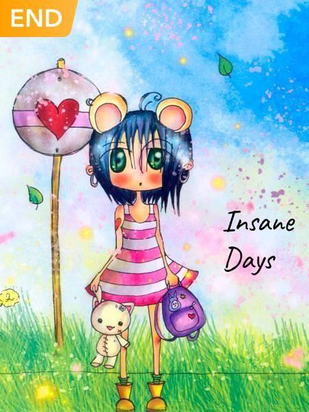 Insane Days :P