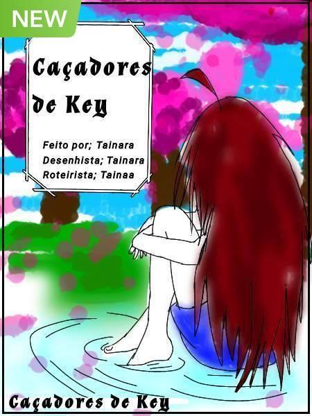 Caçadores De Key