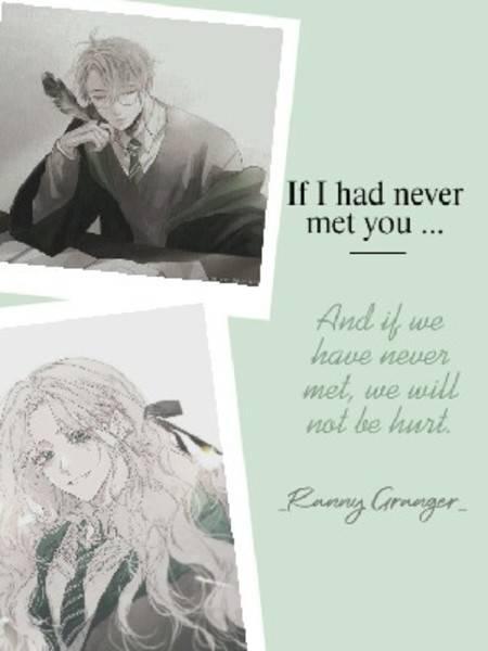 「Đồng Nhân Harry Potter」 Nếu Như Chưa Từng Gặp Gỡ...