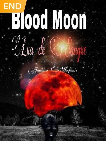 Blood Moon - Lua de Sangue