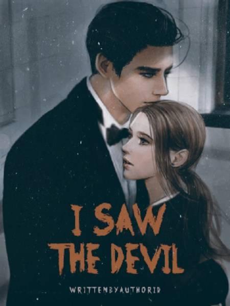 I SAW THE DEVIL (Aku Melihat Iblis)