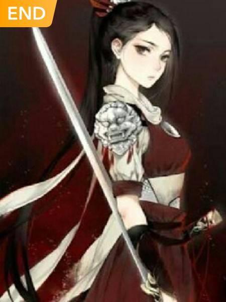 A Imperatriz Guerreira