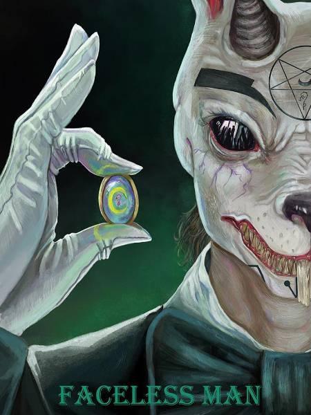 [SUPERNOVA]-Faceless Man