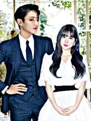 married with Mr. jeon jungkook