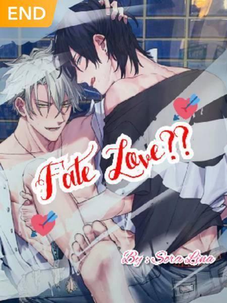 Fate Love?? {BL-Omegaverse}