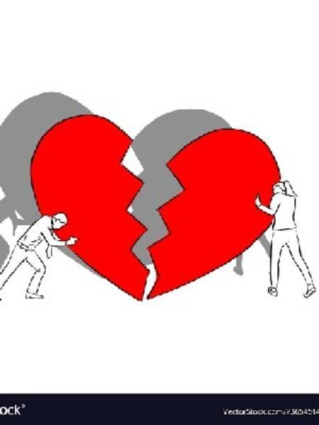 Broken Heart 💔 Can Heal ❤