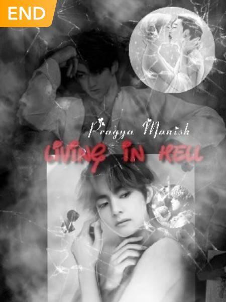 Living In Hell [BTS Vkook/Taekook]