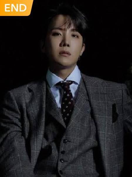 Padrastro E Hijastra ~Jung HoSeok Y Tu~