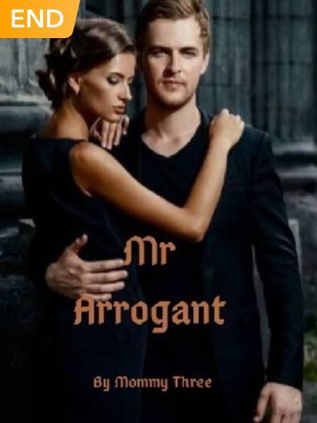 Mr. Arrogant