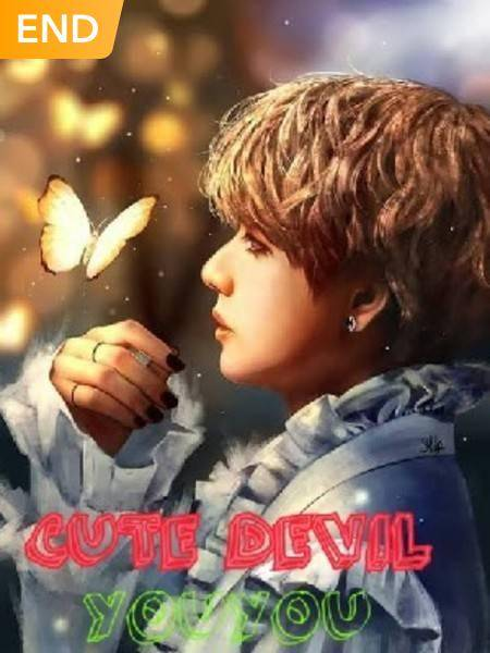 Cute Devil ☺(Taekook)