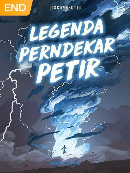 LEGENDA PENDEKAR PETIR