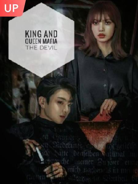 King And Queen Mafia The Devil'S