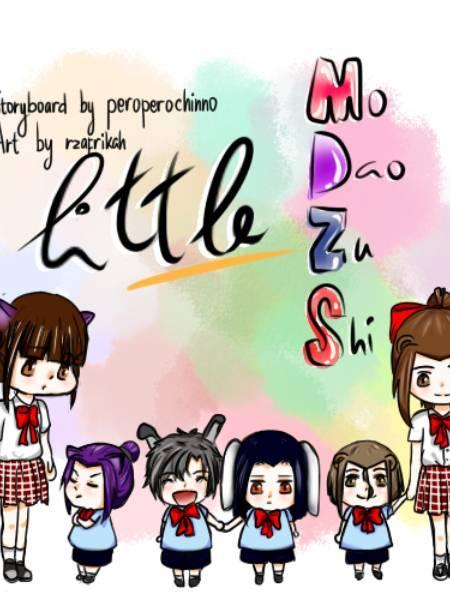 Little Mo Dao Zu Shi