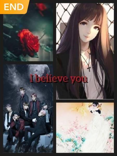 I Believe You ( Bts Mafia 😱)