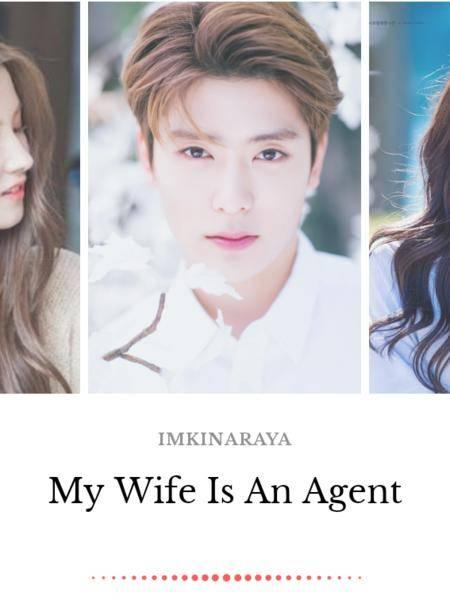 My Wife Is An Agent