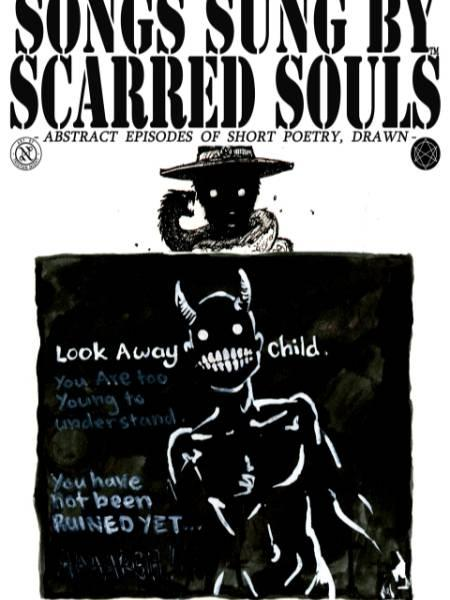 Songs Sung by Scarred Souls