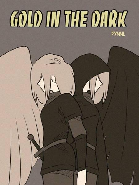 Gold in the Dark