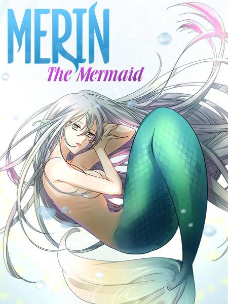 Merin the Mermaid