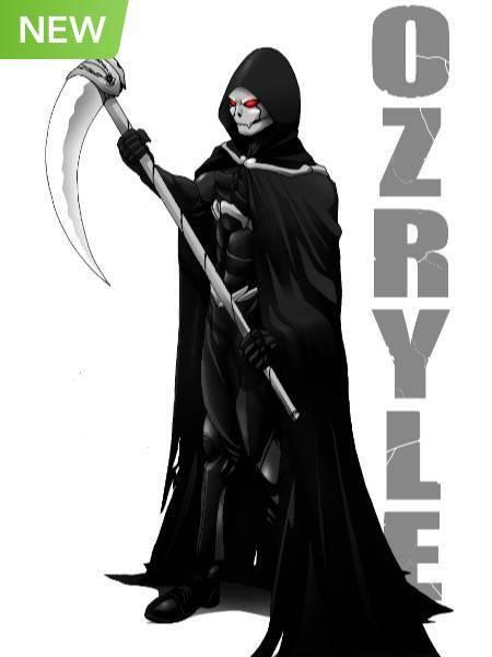 ozryle