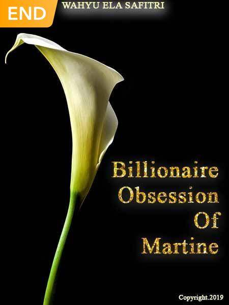Billionaire Obsession Of Martine