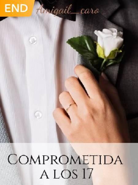 Comprometida A Los 17