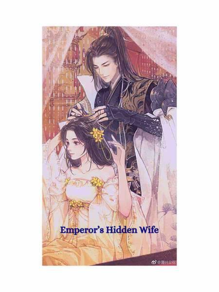 Emperor'S Hidden Wife