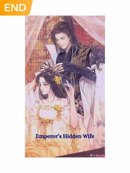 Emperor'S Hidden Wife
