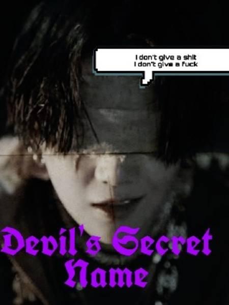 DEVIL'S SECRET NAME. (Yoonmin)(Sub-Taekook/Namjin)