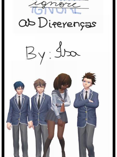 Ignore as Diferenças