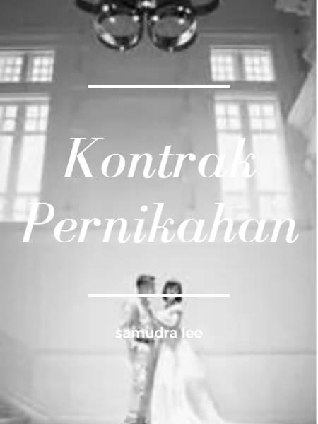 kontrak pernikahan
