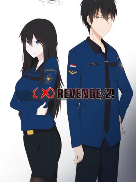 [SUPERNOVA]- (X)Revenge/2!