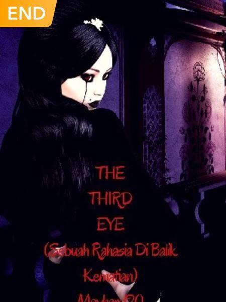 THE THIRD EYE (Sebuah Rahasia Dibalik Kematian) Season 1 Tamat