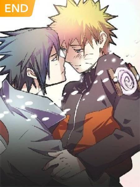 (Sasunaru )Me Enamore De Mi Rival