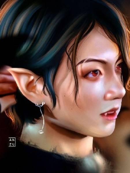 Blood Sweat Tears(Jikook,Kookmin)