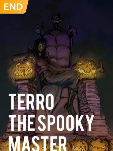 terro the spookymaster