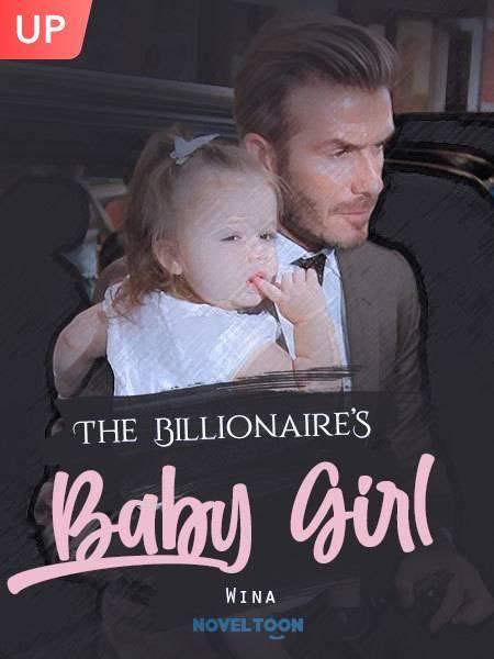 The Billionaire'S Baby Girl