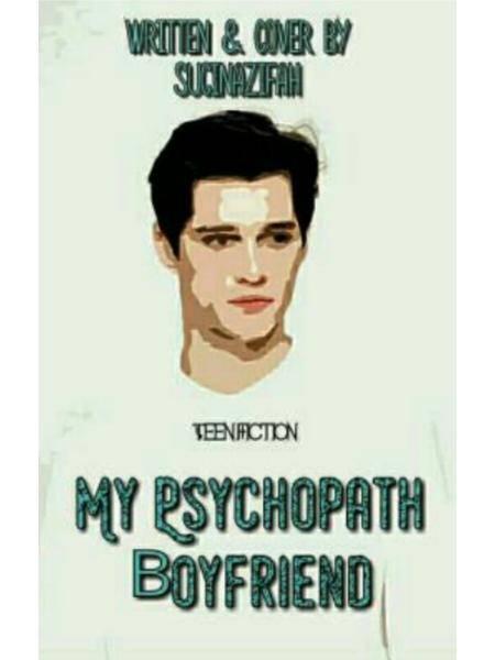 My Psychopath Boyfriend
