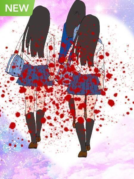 Cuộc sống đẫm máu của ba cô nàng