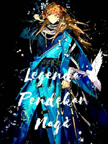 Legenda Pendekar Naga