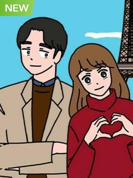 Cinta di paris