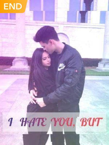 I HATE YOU, BUT