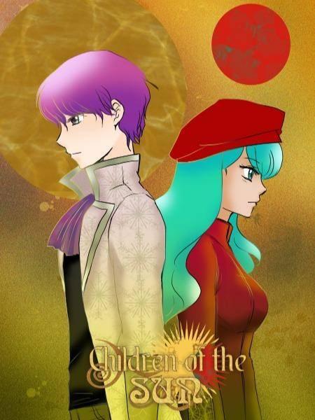 Children Of The Sun (English Version)