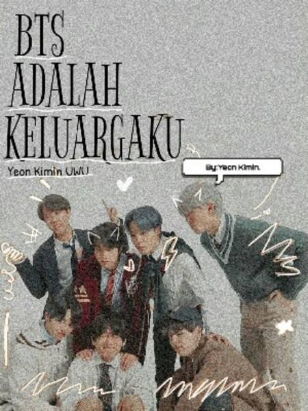 BTS ADALAH KELUARGAKU