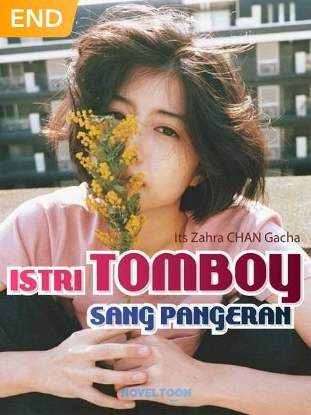 ISTRI TOMBOY SANG PANGERAN