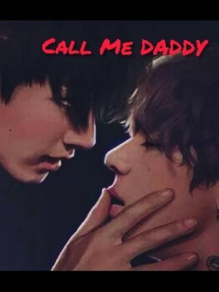 Call Me DADDY(Taekook)