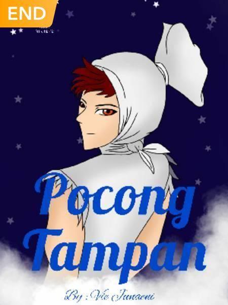 Pocong Tampan