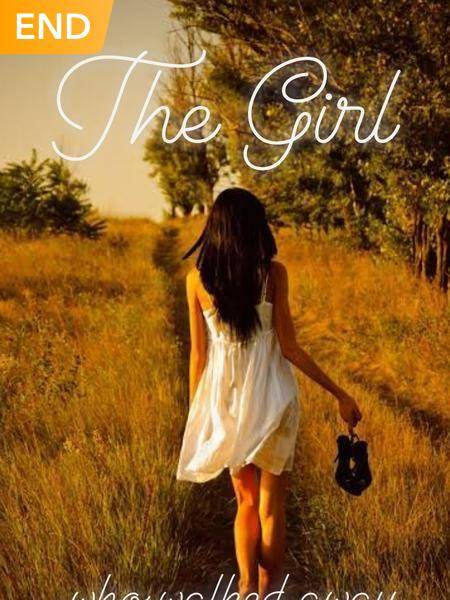 THE GIRL-who walked away.