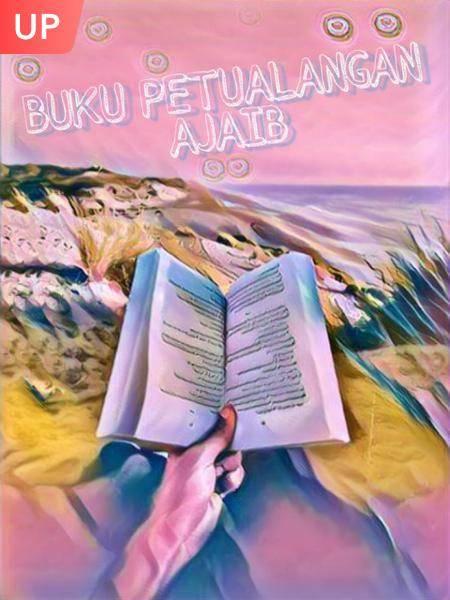 Buku Petualangan Ajaib